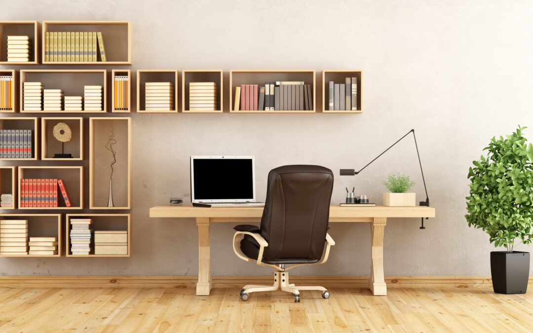 An Office Chair To Keep You At Your Best